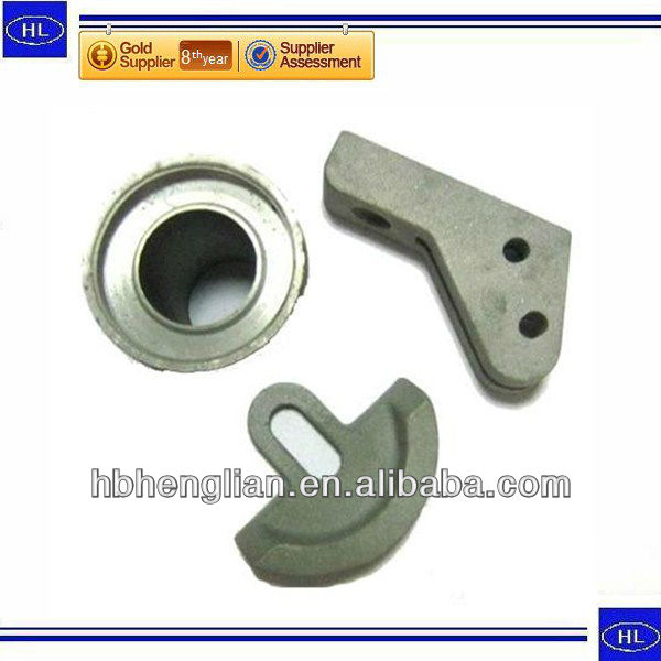 Stainless steel precision elbow casting