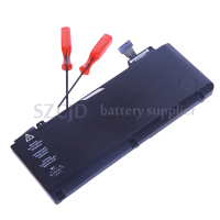New rechargeable laptop lithium battery for APPLE A1322 A1278 for MacBook pro13'' 2010.2011.2012