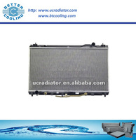 toyota cooling system auto racing radiator for Toyota camry