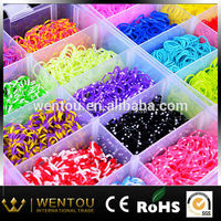 Hot sale crazy loom bandz