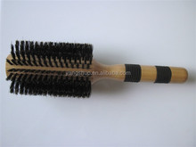 AET 5032 Yongsun 2014 newest round personalized hot sale hard bristle hair brush