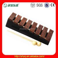 Music related gift made in China,xylophone prices XL8
