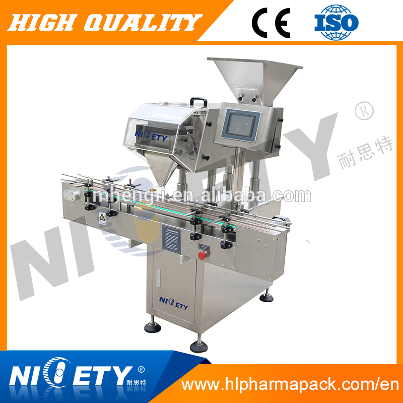 2017 hot sale factory wholesale bag filling and sealing machine