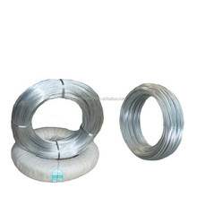 High tensile 10 gauge galvanized steel wire for highway fence