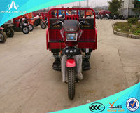 2016 new china 150cc three wheel cargo scooter