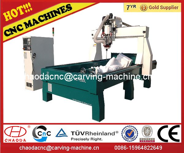 cnc engraver machine for monument carving and routing