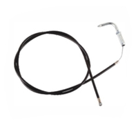 China Supplier good quality 2 stroke G35 brush cutter Spare Parts grass trimmer Throttle Cable