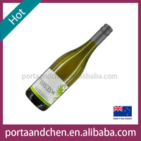 Made in New Zealand brands of White wine New Zealand White wine - Mt Hector Sauvignon Blanc 2014