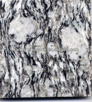 Chinese sea wave cut-to-size stone granite