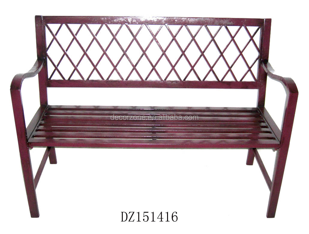 Wooden Finish Cast Iron Park Bench Slats Buy Park Bench Cast Iron Park Bench Park Bench Slats