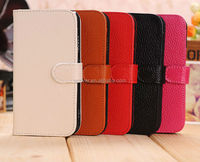 Leather case for PU leather case phone case