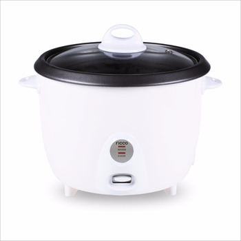 RC-100P Portable with one indicate light drum rice cooker