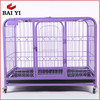 Luxurious Large Dog Kennel Cages For Cheap Sale
