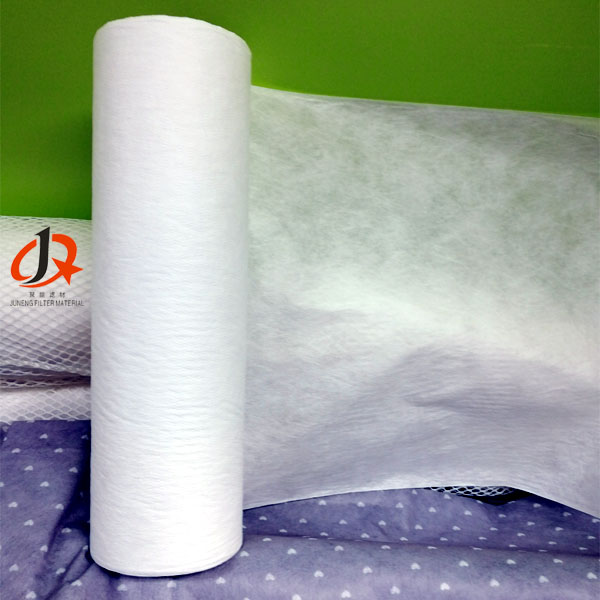 Eco-Friendly Melt blown Non-Woven fabric for air cleaner H11