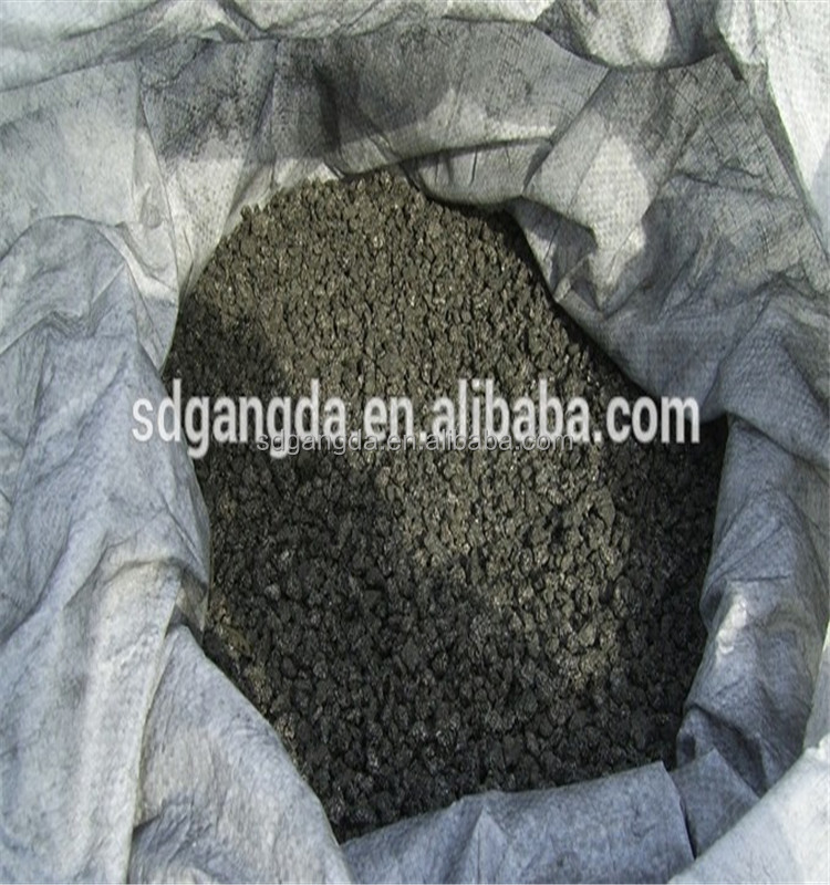 High Quality Competitive Price Green Calcined Petroleum Coke
