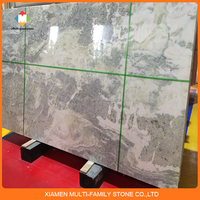 noblest GREY ONYX natural granite slab