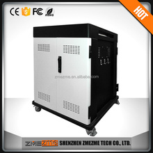 China manufacturer Public Mobile Phone Charging Vending Machine