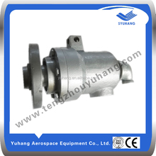 High tempreture double way steam rotary joint