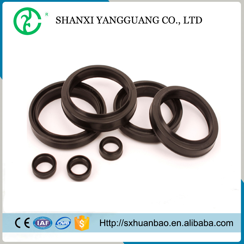 Industrial mechanical nbr silicone rubber O-ring