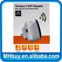 Outdoor Wifi Signal Amplifier Wireless Wifi Repeater for SOHO Home Office School