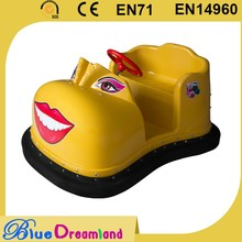 Chinese street legal bumper cars for sale