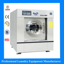Fully automatic Heavy duty industrial laundry washing machine price / Capacity from 15kg to 150kg