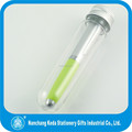 New arrival high quality advertising funny ball pens double sided ball pen