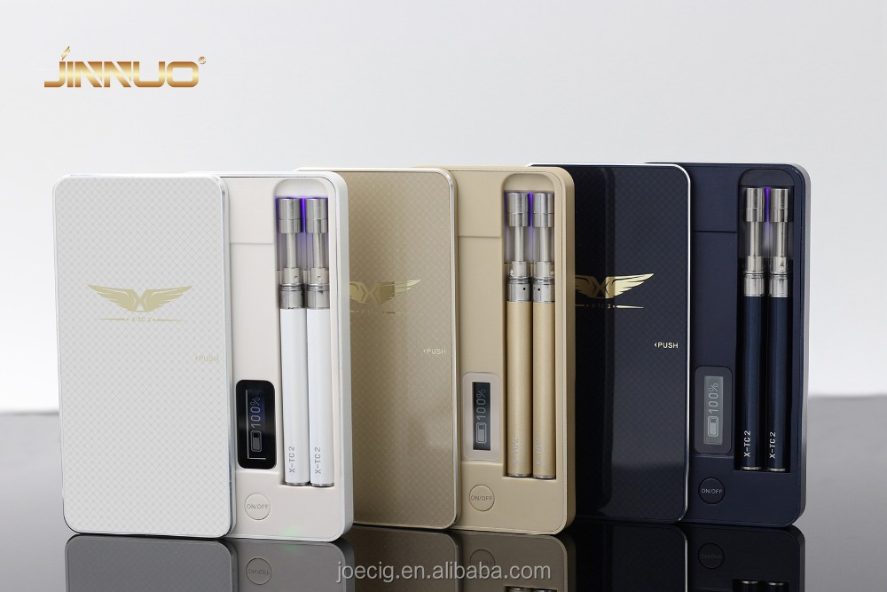 Best selling pcc case ecig X-TC2 in Japan Eita vape from Joecig in stock