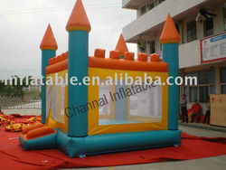 Carnival Inflatable Bounce House/Inflatable Kids Party Equipment