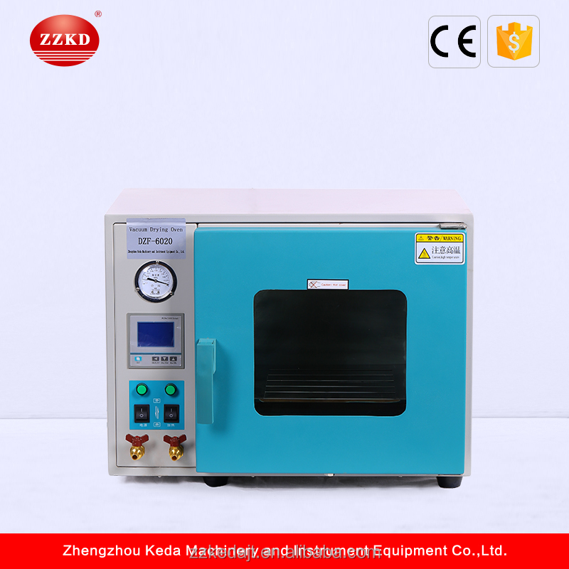 Lab Constant Heat Treat Oven