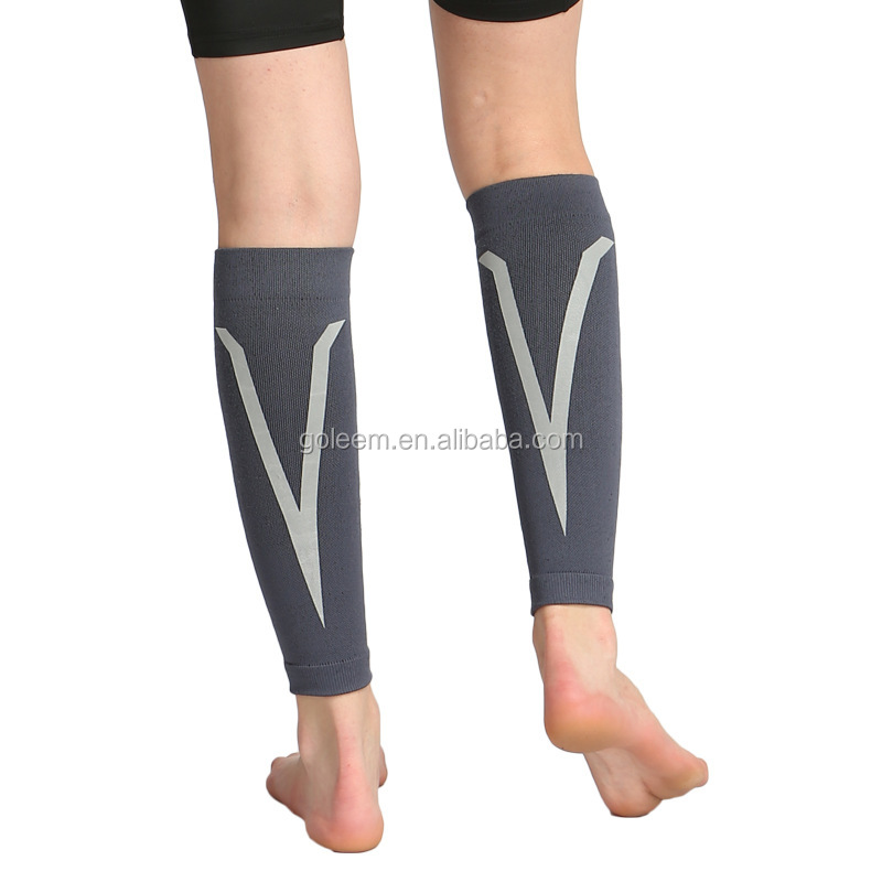 compression night reflective Socks