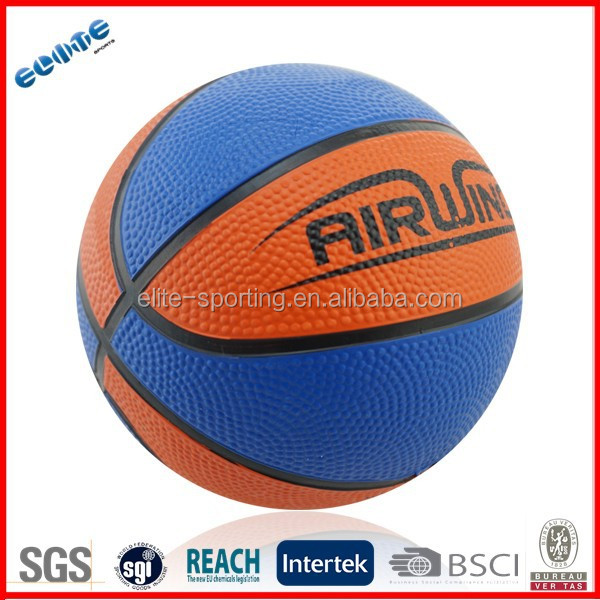 Rubber cheap basketball balls under $10 for Kids