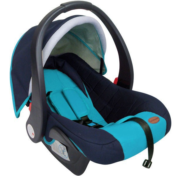 new style fabric safety baby doll stroller with car seat