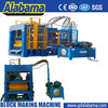 competitive price latest products in market walking block machine