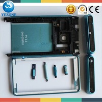 11 Year Large Wholesale Cover For Nokia N8 , For Nokia N8 Full Housing , Spare Parts For Nokia N8