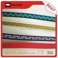 High-efficiency automatic print nylon webbing for customized