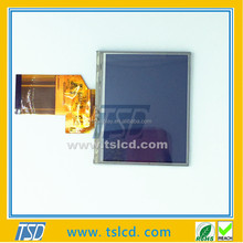 TSD LCD 3.5 inch TFTdisplay module 320x240, lcd screen with RTP