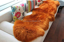 Sheep Fur plate/lamb plate/sheep skin