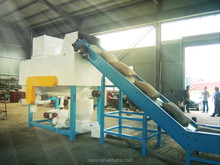 Automatic breaking bagged cement pump,bag empting machine