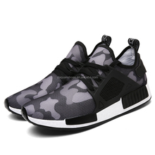 EUR size 39-46 new arrival nmd sole high ultra sport running shoes for men retailing