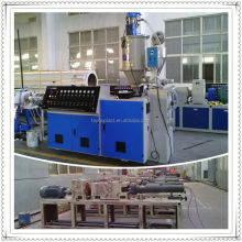 compound polyethylene bubble tension films making machine