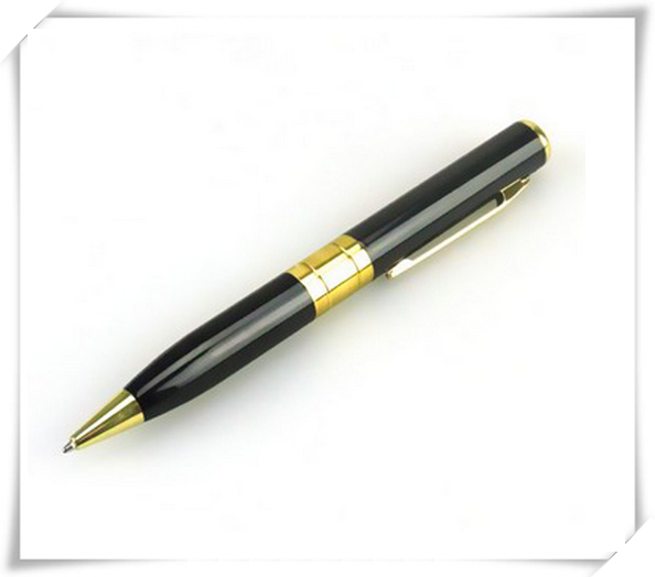 Pen Hidden Secret Camera
