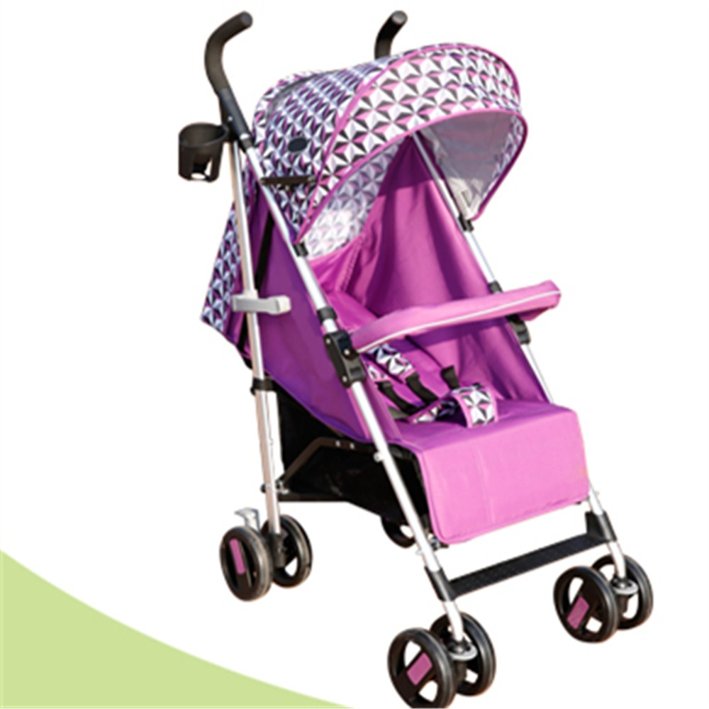 S908D-1 Exported to russia market child prams 2017 folding baby stroller