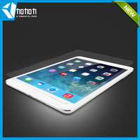 0.3mm 3D 9H clear tempered glass laptop screen protector for iPad mini4