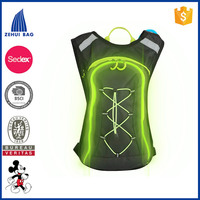 Backpack 2 Litre Hydration Pack Contact