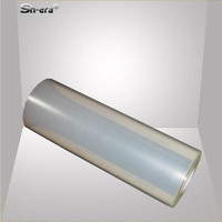 Pallet Clear Manual Polyethylene Stretch Film