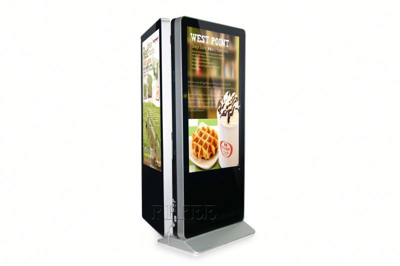 led advertising display screen/lcd screen replacment