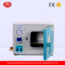 304 Stainless Steel Industrial Laboratory Vacuum Dryer