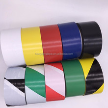 Caution And Danger Printing PVC Floor Marking Tape