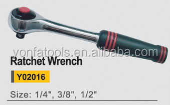 02015 1/2 DR. Ratchet handle wrench